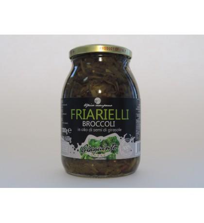 Broccoli (friarielli)