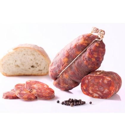 Salsiccia napoletana